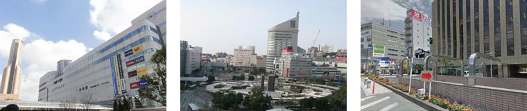 浜松の面接場所の画像
