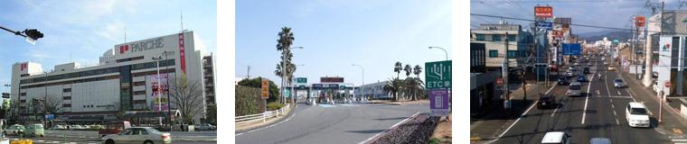 静岡の面接場所の画像